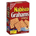 Nabisco Graham Crackers