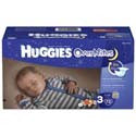 Huggies Overnites Step 3--72ct