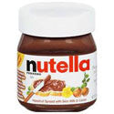 Nutella Hazelnut with Skim Milk Cocoa Spread 13oz