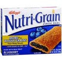 Nutri Grain Cereal Bars Blueberry
