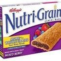 Nutri Grain Cereal Bars Mixed Berry
