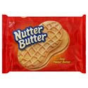 Nabisco Nutter Butter Cookies 14oz