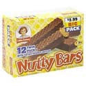 Little Debbie Nutty Bars 12ct