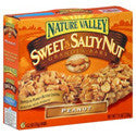 Nature Valley Sweet & Salty Granola Bars-Peanut