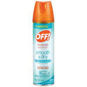 OFF Family Care Insect Repellent 4oz