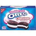 Nabisco Oreo Double Stuff