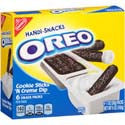 Nabisco Handi-Snacks Oreo Cookie Sticks n' Cream