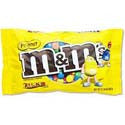M&M's Candies Milk Chocolate with Peanuts 19oz