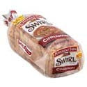Pepperidge Farm Swirl Bread Cinnamon