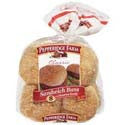 Pepperidge Farms Classic Sandwich Buns with Sesame Seeds 8ct