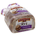 Pepperidge Farm Bread Jewish Rye Seedless