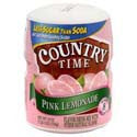 Country Time Drink Mix Pink Lemonade