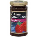 Polaner All Fruit Raspberry