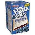 Kellogg's Pop Tarts Blueberry 8ct
