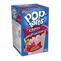 Kellogg's Pop Tarts Frosted Cherry 8ct