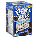 Kellogg's Pop Tarts Cookies & Cream 8ct