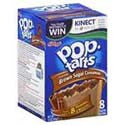 Kellogg's Pop Tarts Frosted Brown Sugar & Cinnamon 8ct