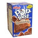 Kellogg's Pop Tarts Chocolate Fudge 8ct