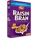 Post Raisin Bran 20oz box