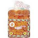 Martin's Sandwich Potato Rolls 12ct