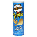 Pringles-Salt and Vinegar