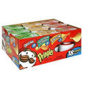 Pringles Snack Stacks Variety Pack 18ct