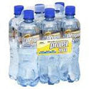 Propel Zero Water Lemon 6pk 16.9oz bottle