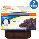 Gerber 1st Foods Prunes 2pack
