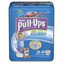 Huggies Pull Ups for Boys 3T-4T 23ct