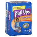Huggies Pull Ups for Boys 4T-5T-19ct