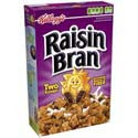Kellogg's Raisin Bran 18oz