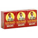 Sun Maid Raisins 6ct