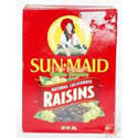 Sun Maid Raisins California