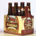Red Bridge Gluten Free Beer 6 Pack Bottles