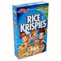 Kellogg's Rice Krispies 12oz