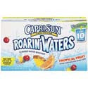 Capri Sun Roarin' Waters Tropical Punch 10ct