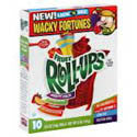 Betty Crocker Fruit Roll Ups Variety Pack 10ct