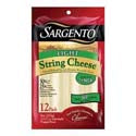 Sargento String Cheese Mozzarella