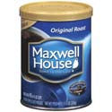 Maxwell House Coffee 13oz