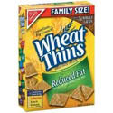 Nabisco Wheat Thins Reduced Fat