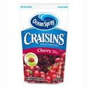 Ocean Spray Craisins Cherry
