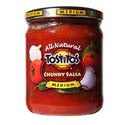 Tostitos Restaurant Salsa Medium