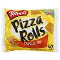 Totino's Cheese Pizza Rolls 40ct