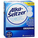 Alka Seltzer Original Tablets 20ct