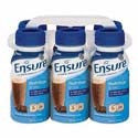 Ensure Milk Chocolate 8oz 6pk