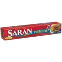 Saran Wrap Cling 100 sq ft