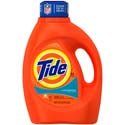 Tide Liquid Detergent 100oz