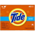Tide Powder Detergent 56oz box