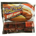 Ball Park Beef Franks 6ct