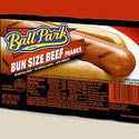 Ball Park Franks Bunsize 8ct